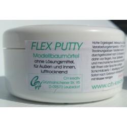 FLEX PUTTY Modellbaumörtel 250g