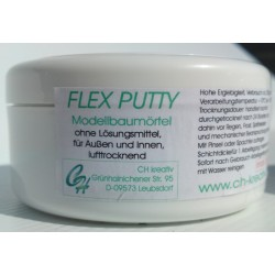 FLEX PUTTY Modellbaumörtel 150g