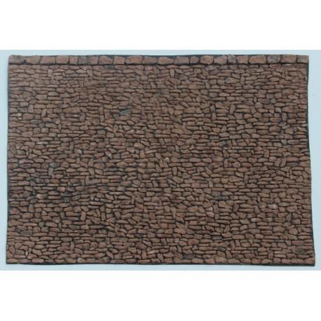 Bruchsteinmauerwerk