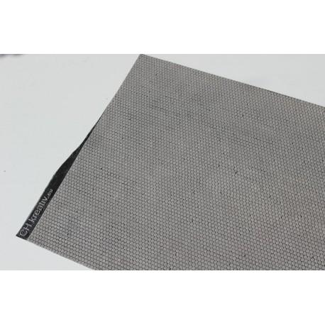 Bahnsteig Betonplatten XXL-Matte