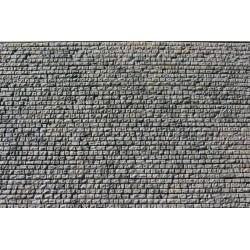 Mauerwerk Quader