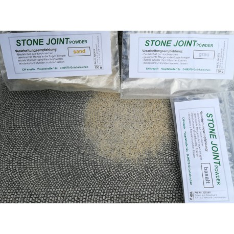 STONE JOINT POWDER
